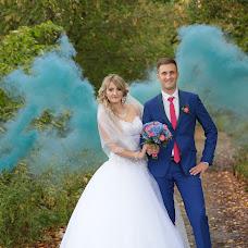 Wedding photographer Tatyana Murzenko (tatamtv). Photo of 03.11.2015