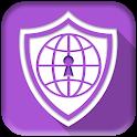 Shieldit VPN Proxy & Wi-Fi Security Free Unlimited icon