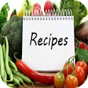 Complete Recipe icon