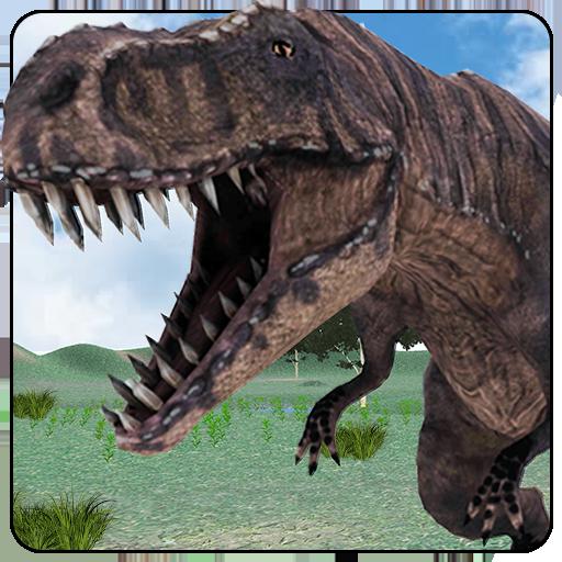 Dinosaur Island Survival Battle Apps On Google Play