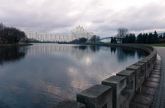 Photo: Minsk