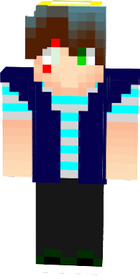 DragonBorn72's character.