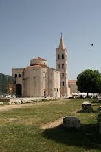 Photo: La cathédrale St Donat