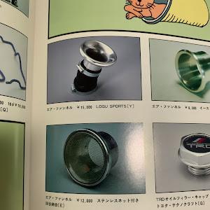 スプリンタートレノ AE86 S61 GTVのカスタム事例画像 ゆーきさんの2020年06月01日00:30の投稿