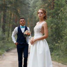 Wedding photographer Sergey Aglonenkov (aglonenkov). Photo of 24.08.2017