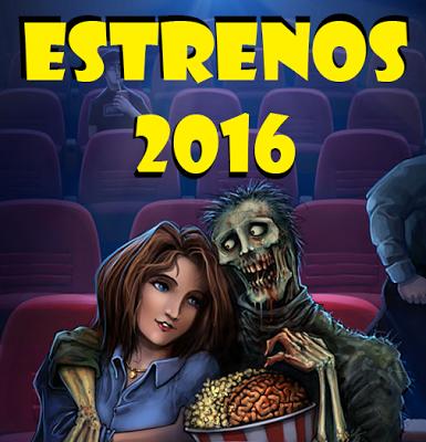 Peliculas de Estreno - screenshot