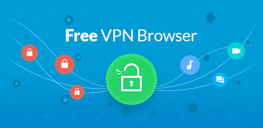Hola Free VPN Proxy Unblocker APK