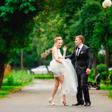 Wedding photographer Yuliya Lomakina (Ev75). Photo of 13.08.2015