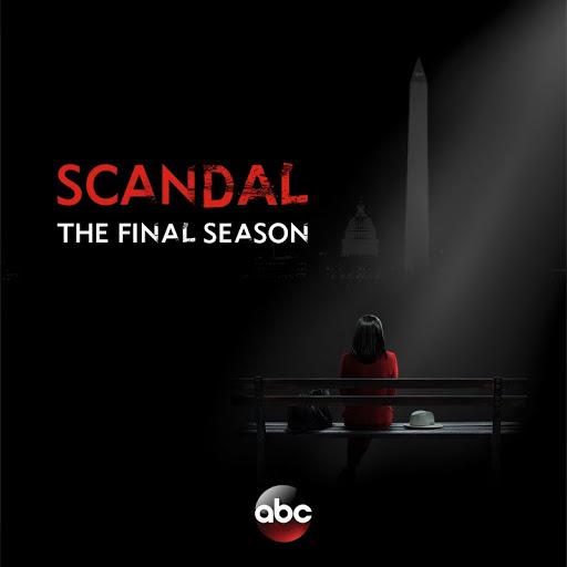 Сериалы в Google Play – Scandal