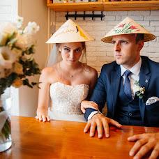 Hochzeitsfotograf Mariya Latonina (marialatonina). Foto vom 27.04.2019