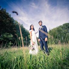 Wedding photographer Fabienne Louis (louis). Photo of 26.10.2016