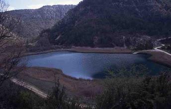 Photo: Laguna de Taravilla