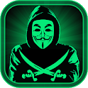 The Lonely Hacker icon