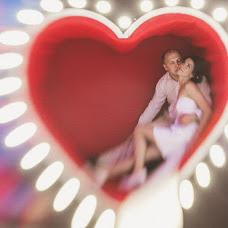 Wedding photographer Yuliya Shik (Cuadro-f). Photo of 12.09.2013