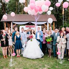 Wedding photographer Oleg Krasovskiy (krasovski). Photo of 20.09.2015
