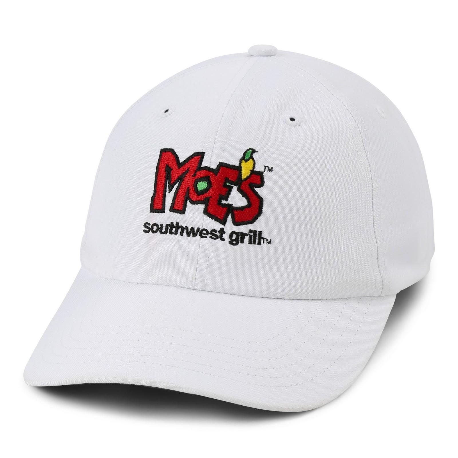 branded Cap Design
