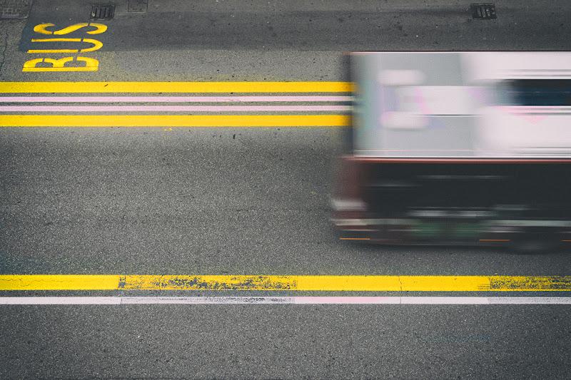 Street lines di ClaudiaPi