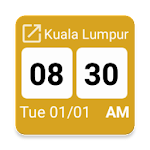 World Clock Widget (Upgrade) Icon