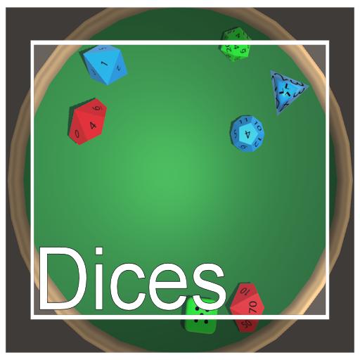 Dices 娛樂 App LOGO-硬是要APP
