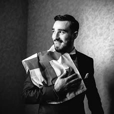 Wedding photographer Vitaliy Kadykalo (kadykalo). Photo of 27.01.2017