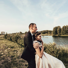 Wedding photographer Aleksandra Savich (keepers1). Photo of 09.01.2018