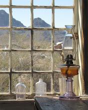 Photo: Castle Dome Lantern, Judy Bottler