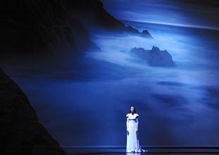"""Photo: MUSICAL """"ELISABETH"""" im Wiener Raimundtheater. Premiere 5.9.2012. Inszenierung Harry Kupfer. Annemieke van Dam Foto: Barbara Zeininger"""