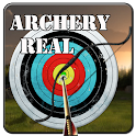 Archery Bow Real icon