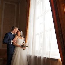 Wedding photographer Vlad Kovalev (vladkoval7). Photo of 12.02.2016