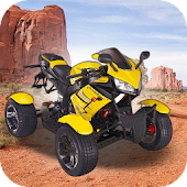 ATV Quad Bike Racing Simulator