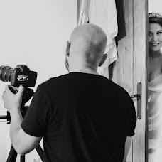 Wedding photographer Gyöngyvér Datki (DatkiPhotos). Photo of 29.08.2017