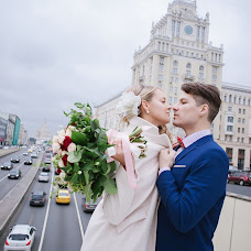 Wedding photographer Ivan Lukyanov (IvanLukyanov). Photo of 19.10.2016
