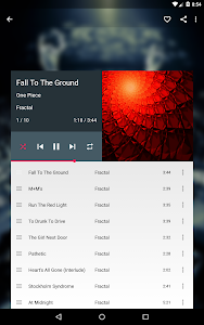 Shuttle+ Music Player v1.3.20