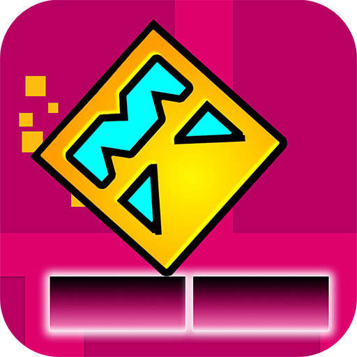 Geometry run - dash lite