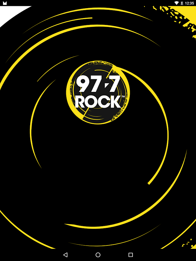 97.7 ROCK Grande Prairie- screenshot