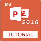 Learn MS PowerPoint 2016 FULL