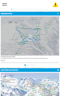 Mayrhofner Mountain - náhled