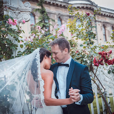 Wedding photographer Katya Saksaganskaya (Skate). Photo of 19.08.2015