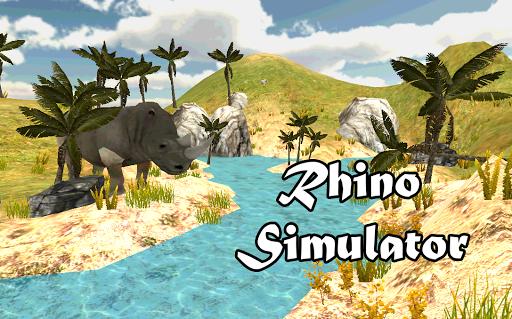 Rhino RPG Simulator