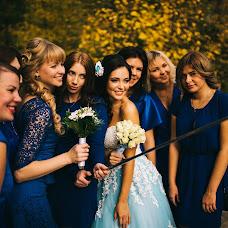 Wedding photographer Aleksey Chelnokov (Touchatmyphoto). Photo of 08.04.2017