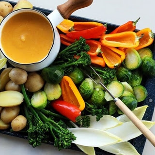 Dairy Free Fondue Recipes.