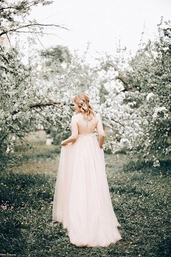 Wedding photographer Aleksey Kuzmin (net-nika). Photo of 21.05.2019