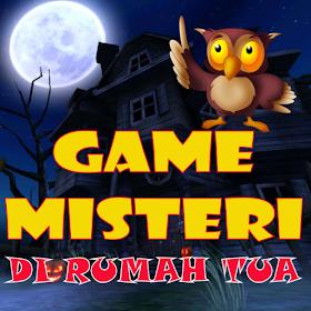 Game misteri di rumah tua