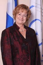Photo: Madame Marielle Poirier. Directrice générale. Cégep de l 'OutaouaisPHOTO: PATRICK WOODBURYwww.patrickwoodbury.compwoodbury@ledroit.com613-715-3686