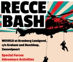 Recce Bash 2 September 2017 : Weiveld