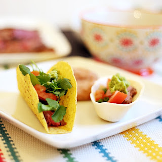 Grilled Chipotle Steak Tacos
