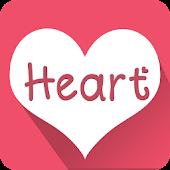 Free Font-Heart