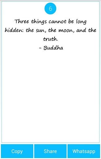 101 Great Saying By G'Buddha