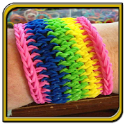 Rainbow Loom Design