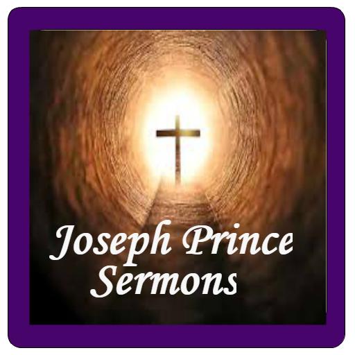 Joseph Prince Sermon